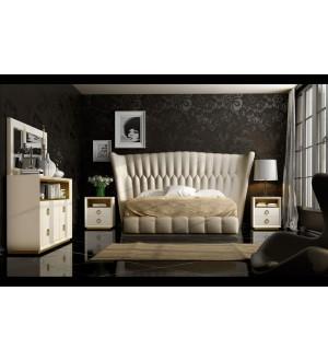 ESF-Velvet Bedroom