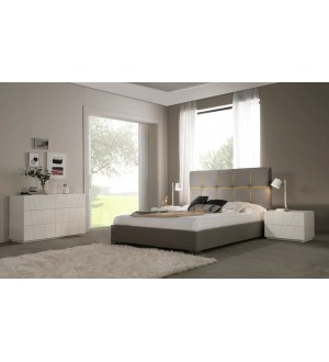 ESF- Veronica Bedroom Set