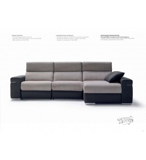 ESF Cesar Sofa set