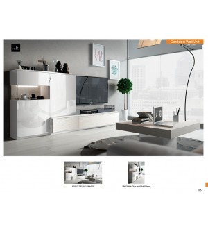 ESF  Cordoba Wall Unit