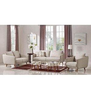 ESF MB-1660 Sofa Set