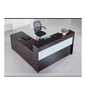 K6-RCT1273 RECEPTION DESK