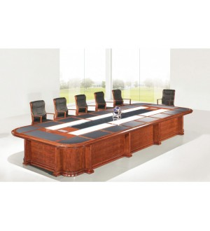 M86001 (20 PERSON MEETING TABLE)