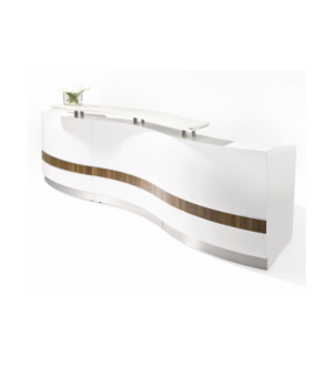 QT-808 RECEPTION DESK