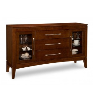 HS Verona 2 Door 3 Drawer Sideboard