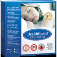 Health Guard Mattress Protector