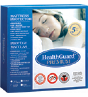 Health Guard Mattress Protector