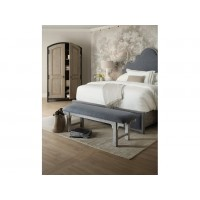 AHK-Beaumont Upholstered Bed