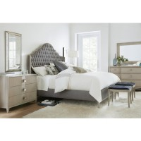 AHK-Reverie Upholstered Bed
