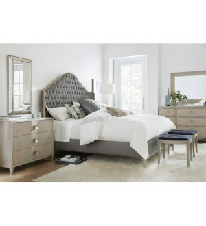 AHK-Reverie Upholstered Bed
