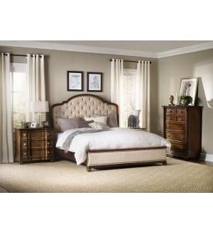 AHK-Leesburg Bedroom Collection