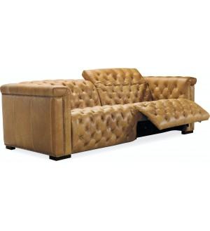 AHK Savion Power Recliner Double Sofa