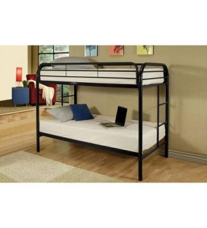 IF-Twin/Twin Bunk Bed