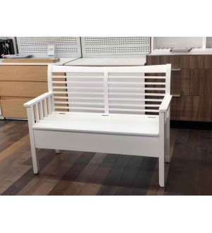 IF-036 Bench with Storage