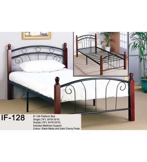IF 128 Bed