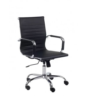 IF-PU Leather-Office Chair