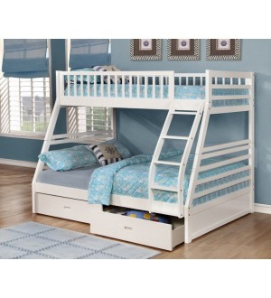 IF 117W Bunk Bed Single/Double