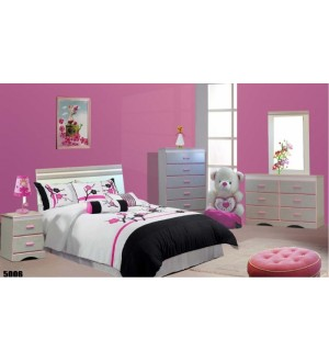 M 5006 Bedroom Set