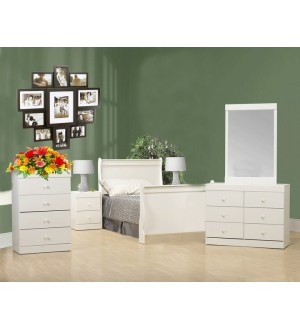 M 9012 Bedroom Set