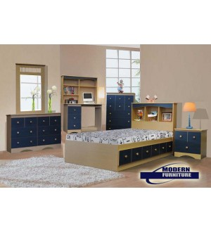 M 5001 Bedroom Set