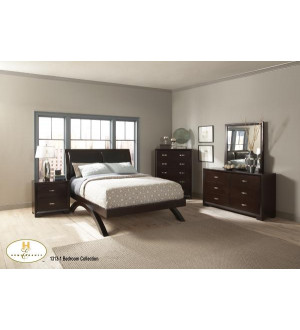 Mazin 1313-1- Bedroom Collection
