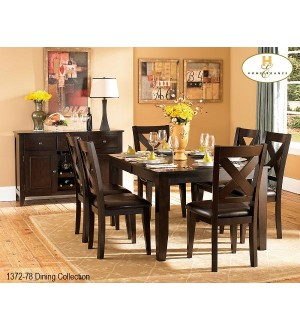 Mazin 1372-78- Dining Collection