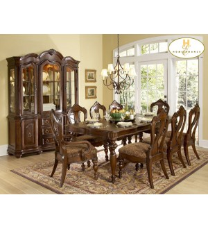 Mazin 1390-102- Dining Collection