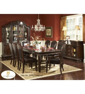 Mazin 1394-108- Dining Collection
