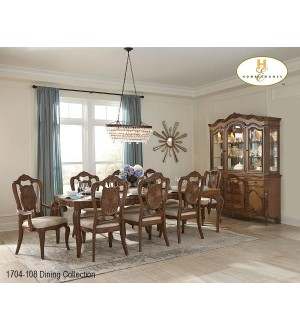Mazin 1704-108- Dining Collection