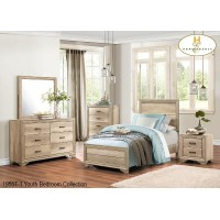 Mazin 1955 kids bedroom set