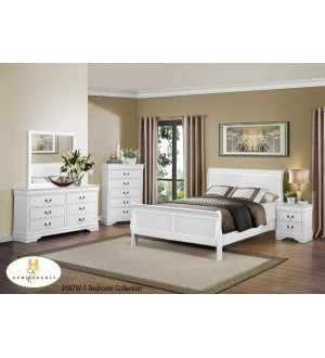 Mazin 2147 kids bedroom set