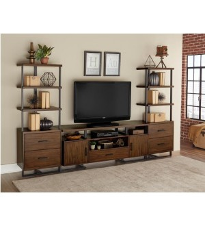 Mazin-Sedley Collection-Media Unit