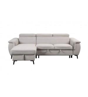 Mazin-2-Piece Reversible Sectional Sofa