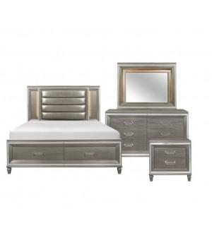 Mazin 1616- bedroom set