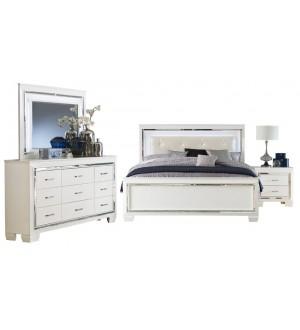 Mazin-Allura Bedroom Collection