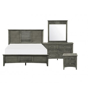 Mazin 2046 Bedroom-Garcia Collection