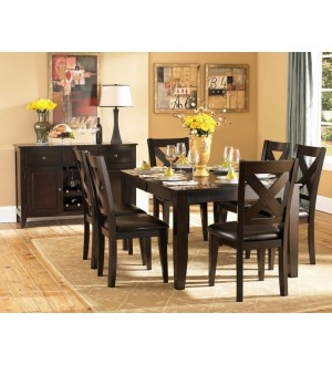 Mazin 1372-78 Dining-Crown Point Collection