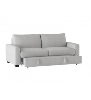 Mazin 9525 Convertible Studio Sofa with Pull-out Bed