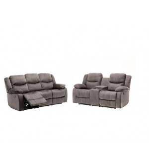 Mazin 9824 Motion sofa set