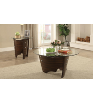 Mazin 3593 occasional table set