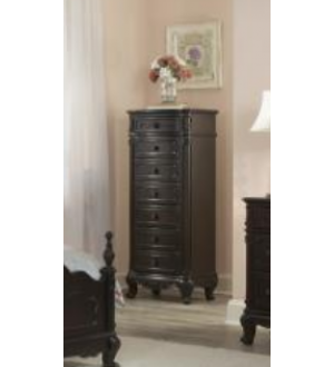 1386NC-12 Tall Chest