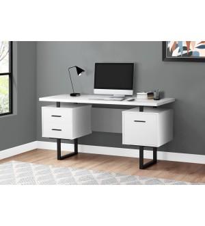 """Monarch 7631 Desk-60""""L"""