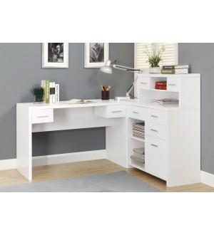 Monarch 7028-L Shape Desk