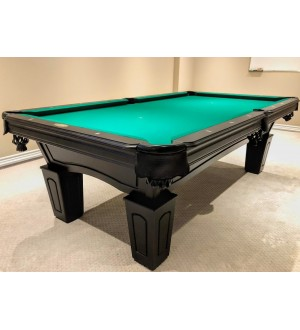 Beringer Sierra Pool Table