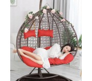 NS Double Seat Hanging Chair