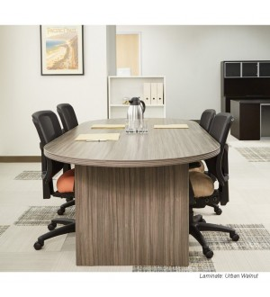 "AOSP 71""L Conference Table"