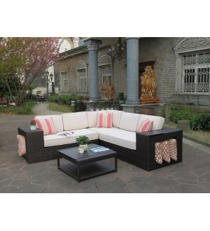 OnSight Amelia Sectional -4pcs