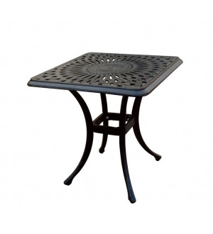 "OnSight Ophelia 21"" Side Table"