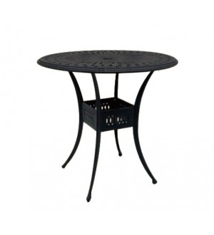 "OnSight Ophelia 42"" Round Bar Table"