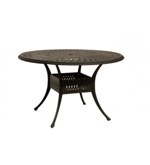 "OnSight Ophelia 60"" Round Dining Table"